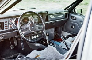 1986 Ford Mustang GT Was a Decade in the Making  Hot Rod