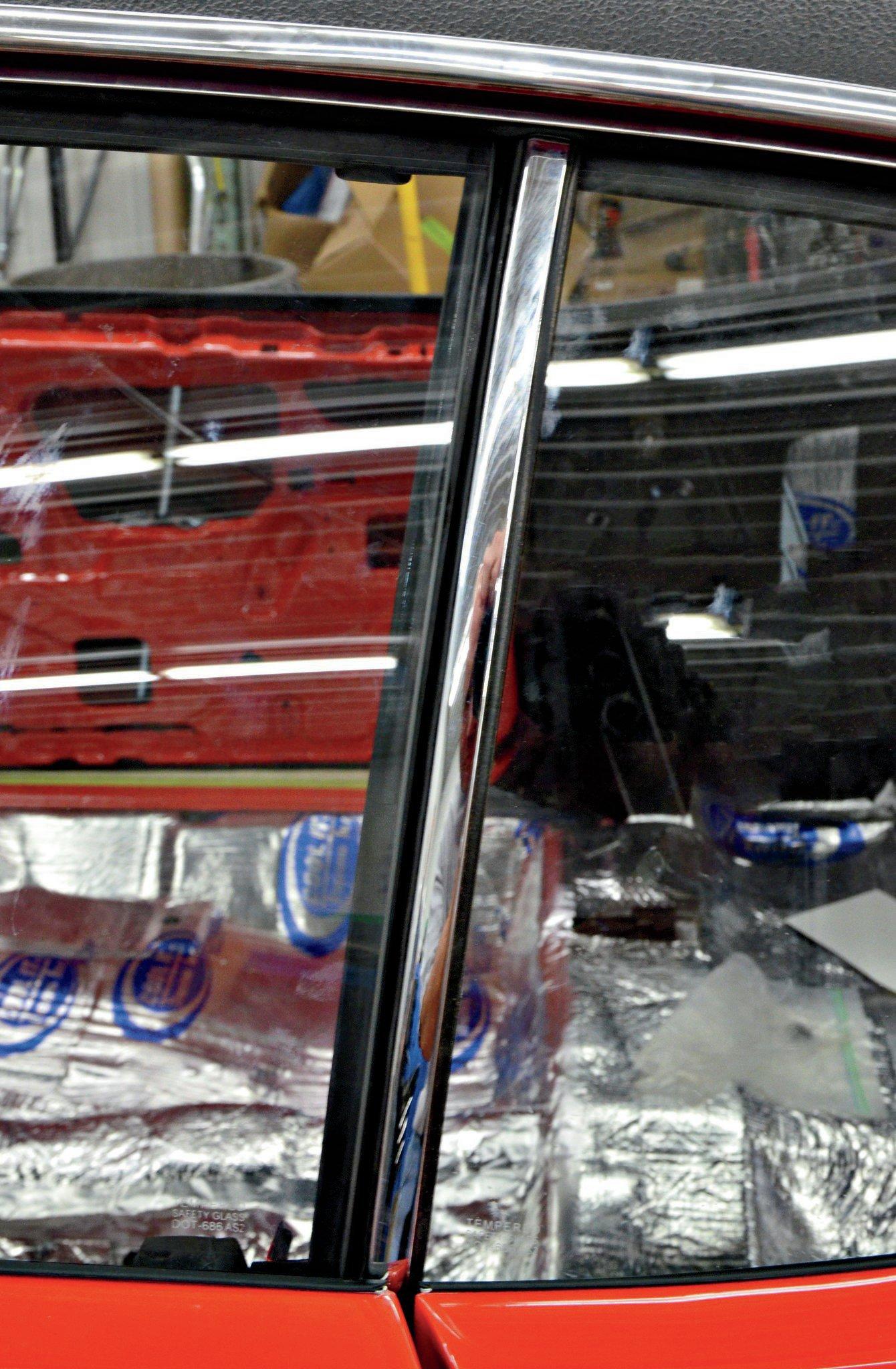 1970 Chevy Chevelle Basket Case Chevelle Part 4 Hot