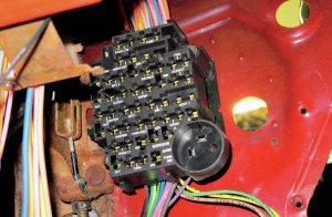 American Autowire Harness  Wiring Options for C10s  Hot Rod Network