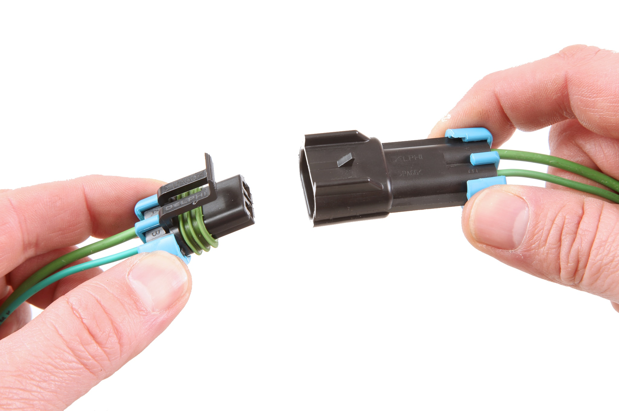 Understanding GM's Most Common Plug Options