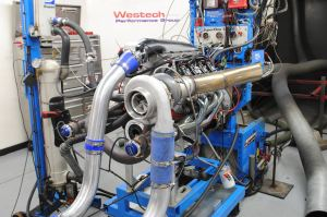 Make 1,000 HP With an LSX Crate Engine and a 76mm