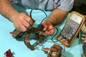 Tips & Tech You Need for Fixing Common Muscle Car Electrical System Problems  Hot Rod Network