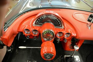 How to Renew the 1960 Corvette Gauge Cluster  Hot Rod Network