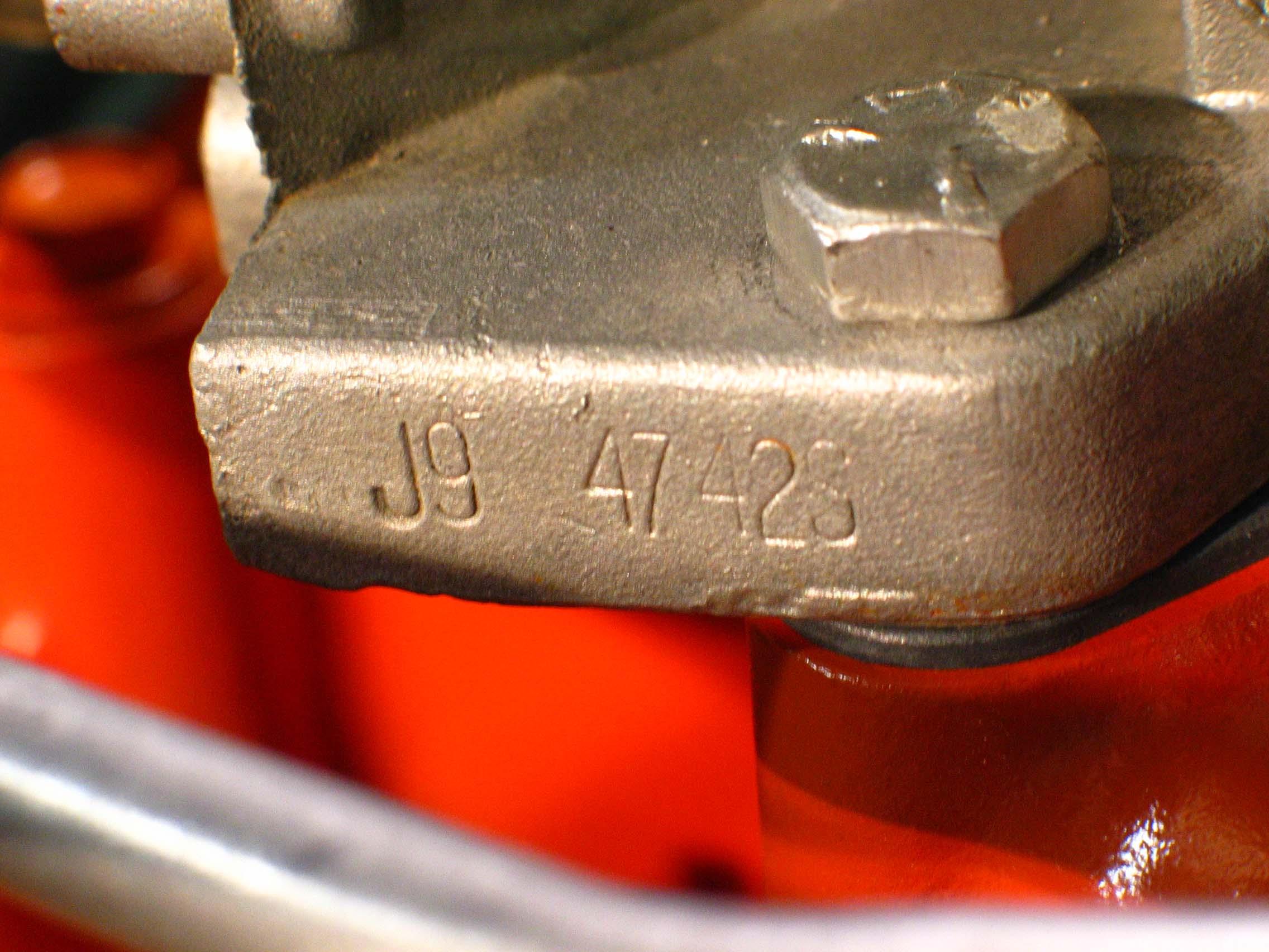 muscle-car-glossary-date-code-carburetor
