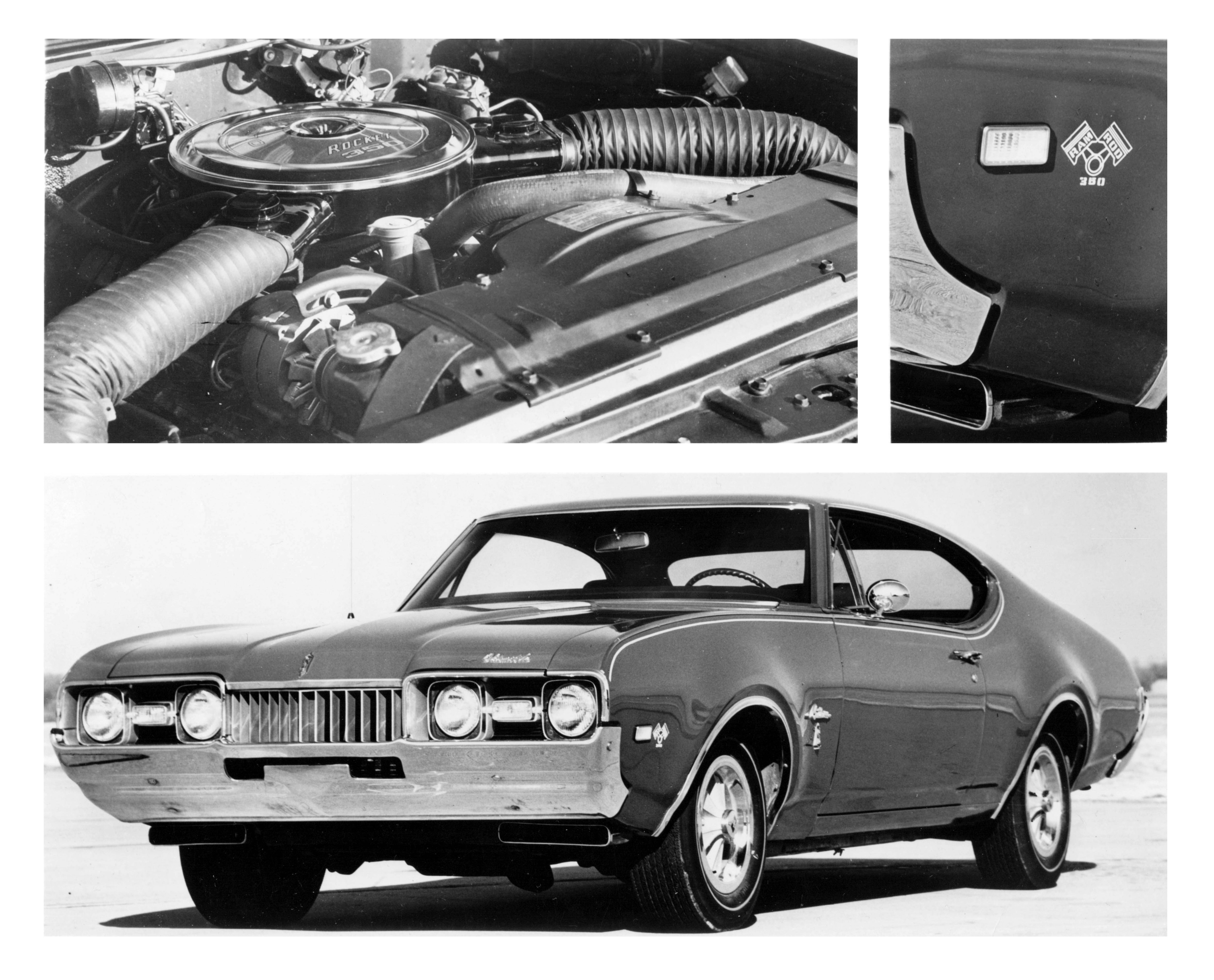How to Speak Muscle Car: a Glossary From AAR to Z/28 – Tamrazs ...