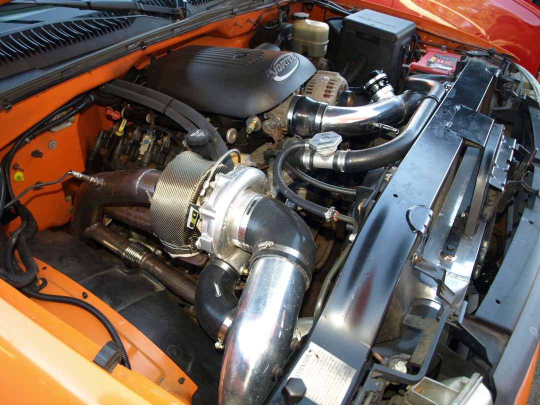 A Look at Two LS Powered GM Pickup Trucks - Next Gen Performance