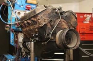 BoltOn 230 Horsepower to a 454ci Motor Home BigBlock