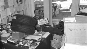 40 Years At HOT ROD, the Marlan Davis Saga