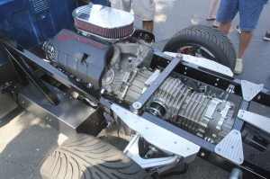 Bolt a Corvette IRS Suspension Into Your Project!  Hot Rod Network