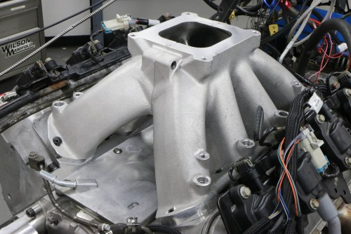 Giant LS3 Intake Manifold Dyno Shootout! - Swap Meet Classified ads