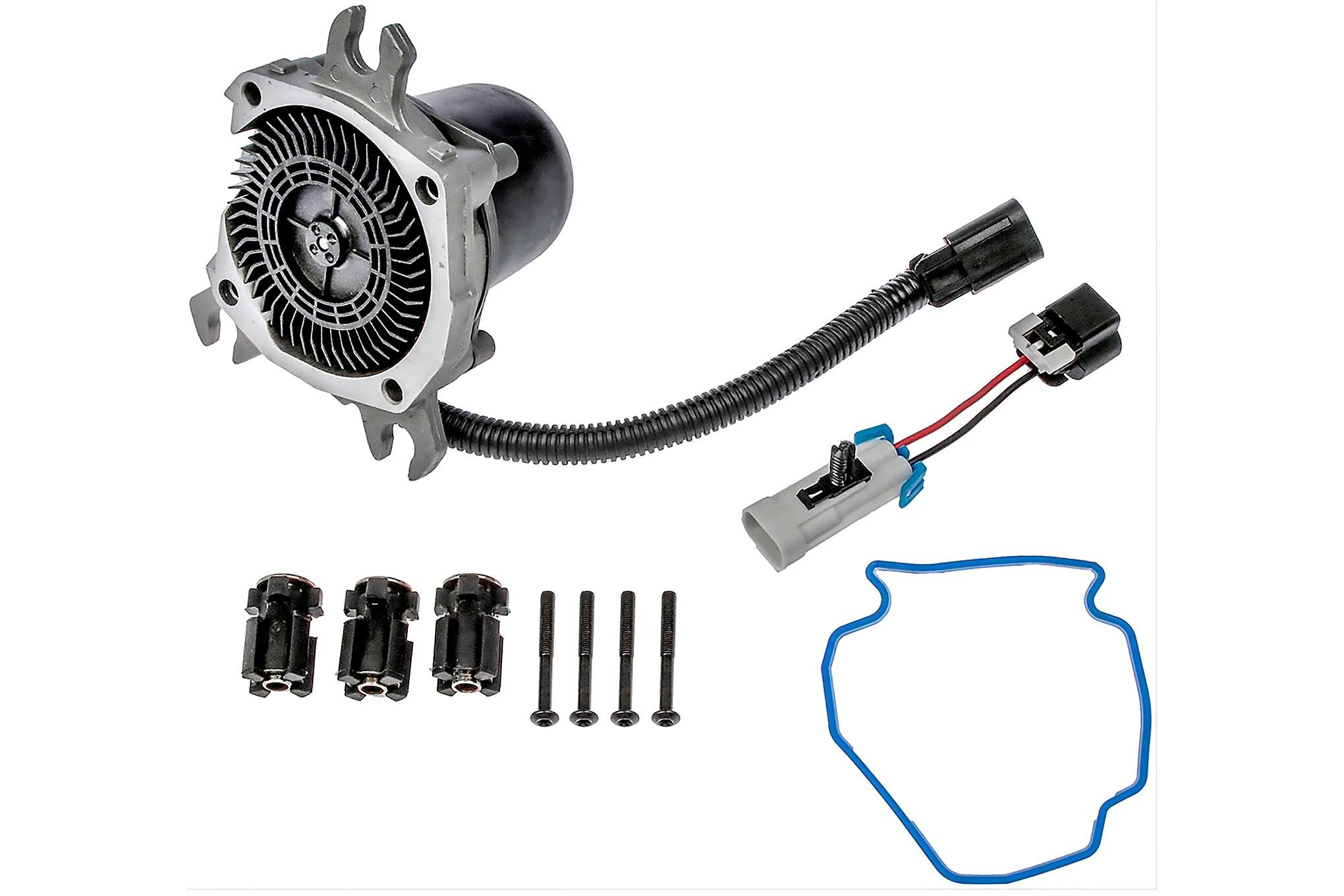 Ls Engine Swap Parts