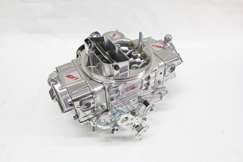 Carburetor Tuning: Cure Big Cam Sag - Swap Meet Classified ads