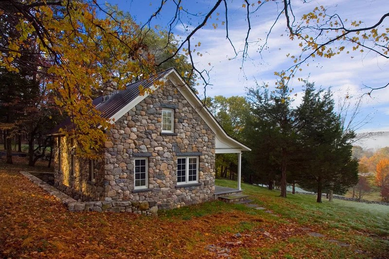 traditional exterior by J. Tallman Builders