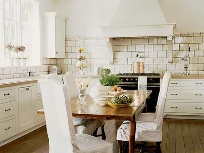 kitchen remodeling Transitional Kitchen by Mary Evelyn Interiors
