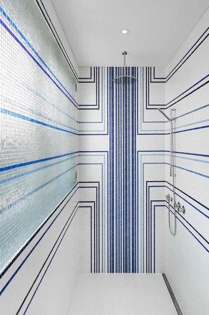 Contemporary Bathroom by franke architekten