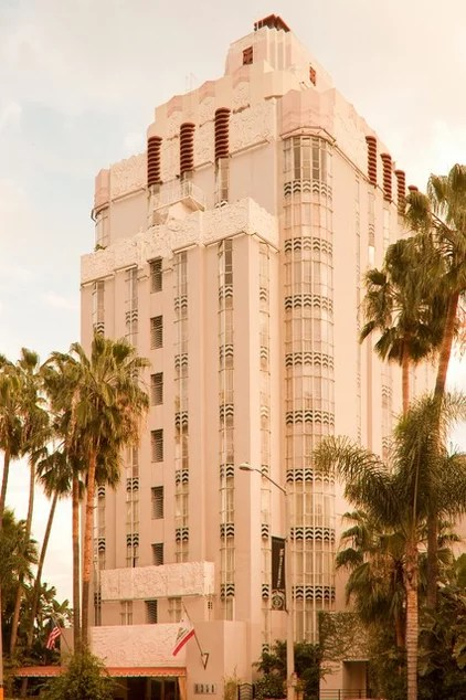 Art Deco Getaways