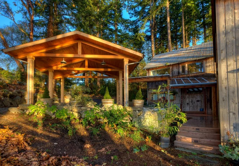 by Dan Nelson, Designs Northwest Architects