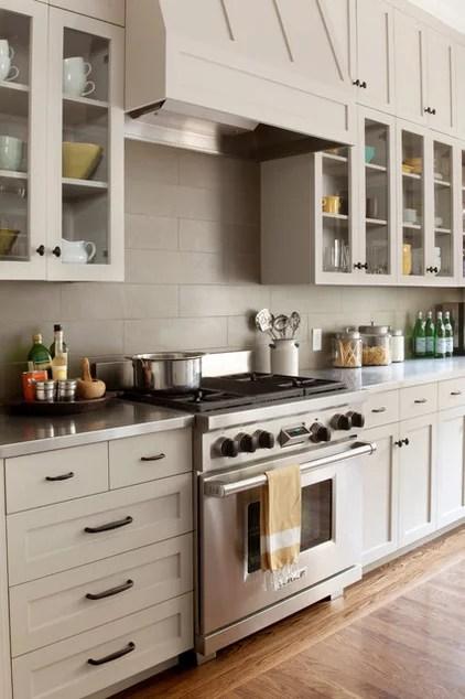 Cole Valley Kitchen