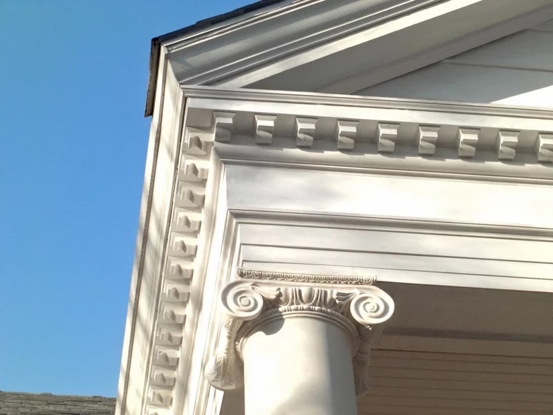 traditional  by Chadsworth Columns