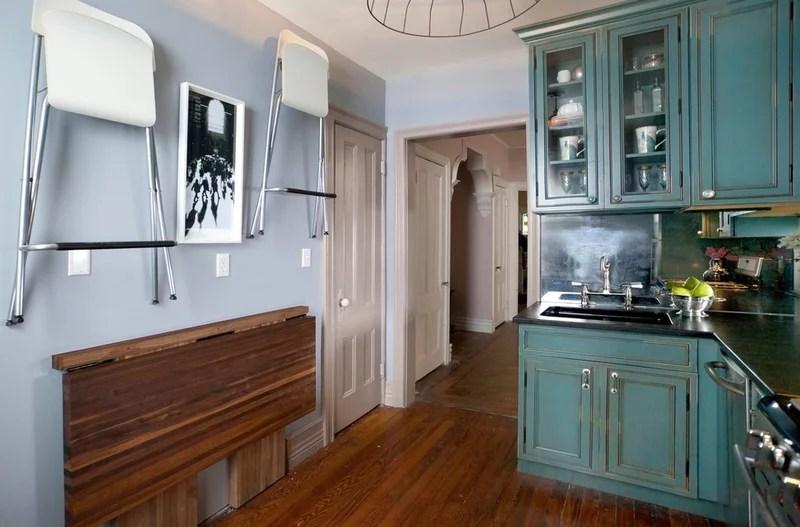 eclectic kitchen by Brunelleschi Construction