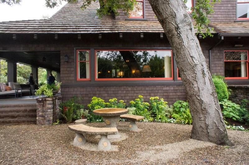 craftsman patio by Hoi Ning Wong