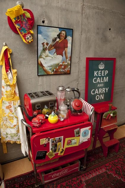 kitchen by Whitney Lyons