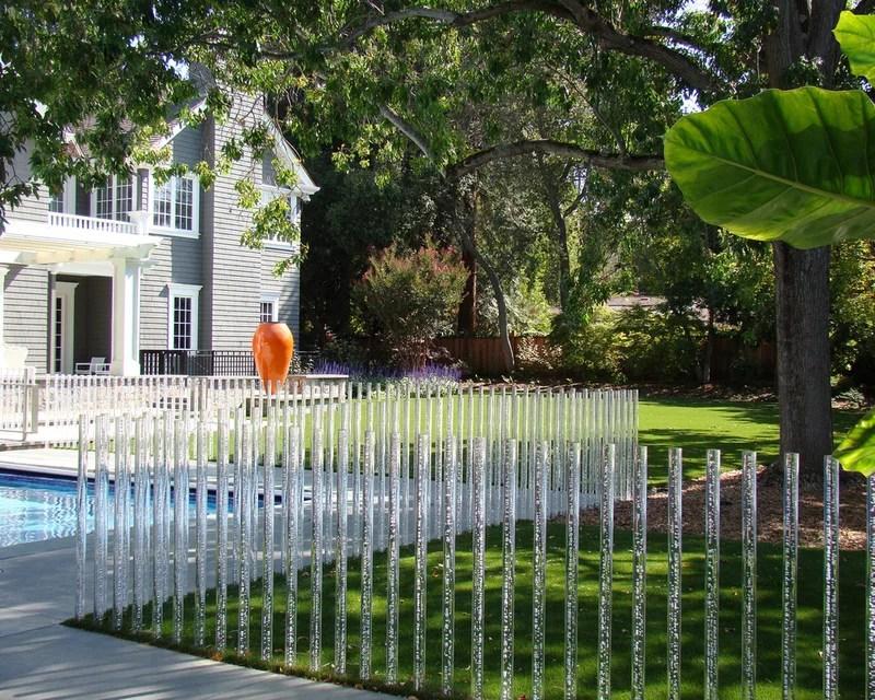 eclectic landscape by Randy Thueme Design Inc. - Landscape Architecture