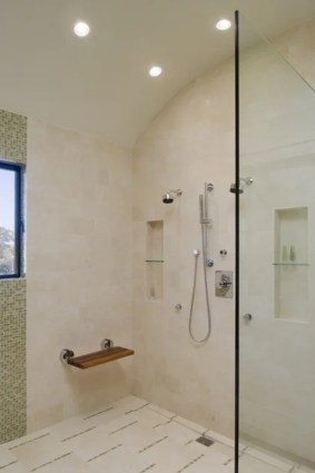 bathroom remodeling Contemporary Bathroom by John Lum Architecture, Inc. AIA