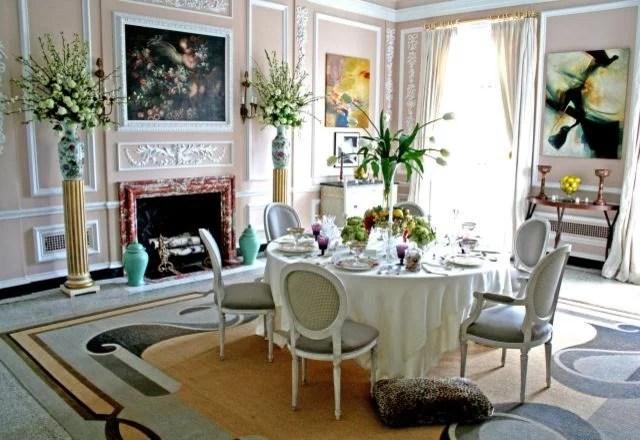 5 Homes, 5 Uniquely Feminine Styles