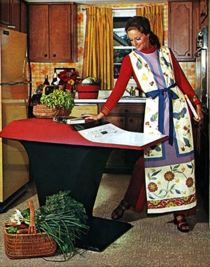 Honeywell Kitchen Computer