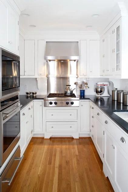 Kitchen Appliance Layout | afreakatheart