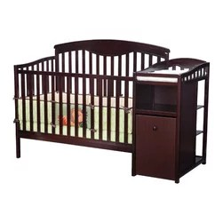 Delta Childrens Products Shelby 4 In 1 Convertible Crib
