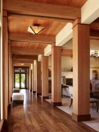 wood flooring after home remodeling