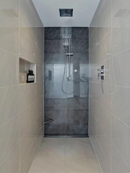 Contemporary Bathroom by Jordan Smith