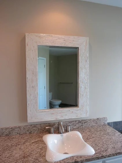 Traditional Bathroom by Wuensch Construction, Inc.