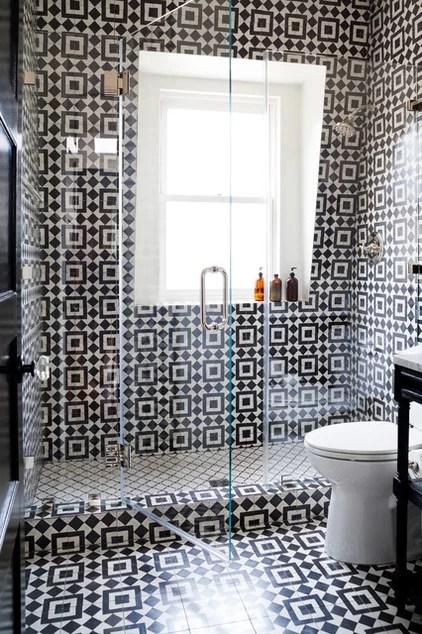 Contemporary Bathroom by BGDB Interior Design