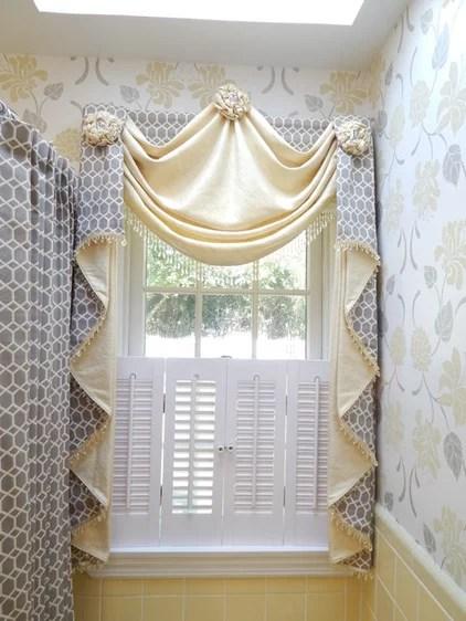 transitional  by Pamela DeCuir Interior Designs