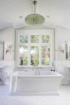 Los Altos Bathroom traditional bathroom