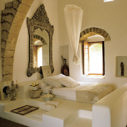 arabic bedroom
