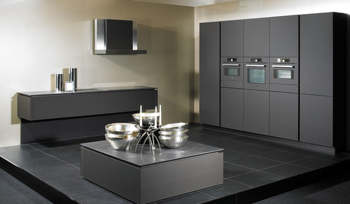 IMM contemporary kitchen