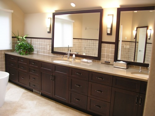 white bathroom cabinets with bronze hardware. oil rubbed bronze hardware on darker cabinets white bathroom with o