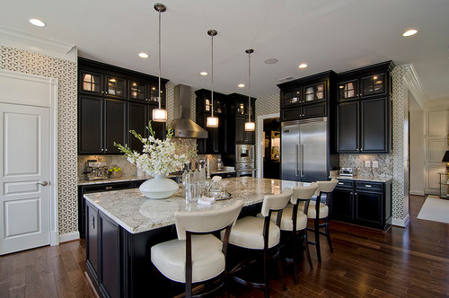 A Dream Kitchen For Every Decorating Style Whats Ur Home Story