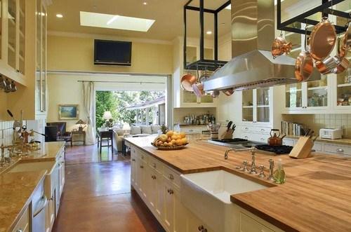 JMA modern kitchen