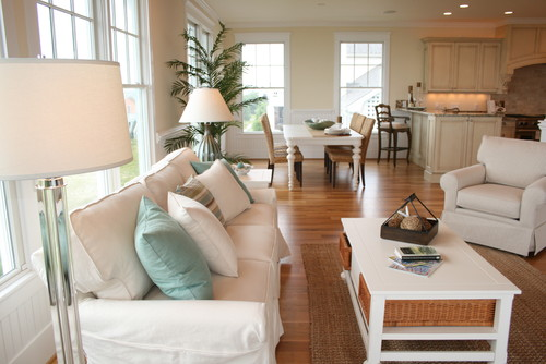 How to Add Coastal Style to Your Home