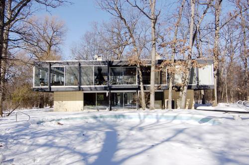 Architect - Jack Viks modern exterior