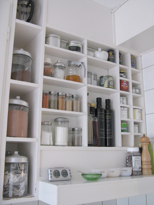 Chez Larsson- kitchen