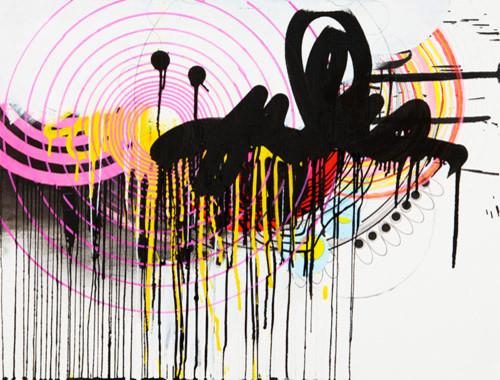 NY.10.#03, by Jennifer Sanchez contemporary artwork