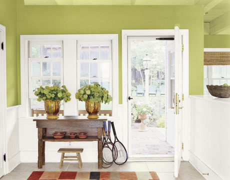 Color Schemes For Life And Sale Green Fresh Digs