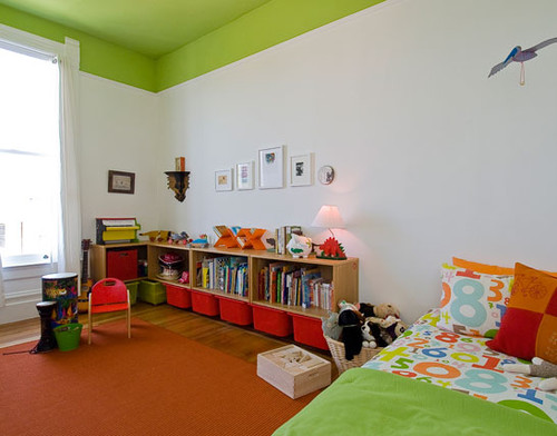 kids room traditional kids
