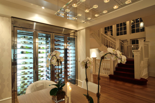 wine wall series modern wine cellar